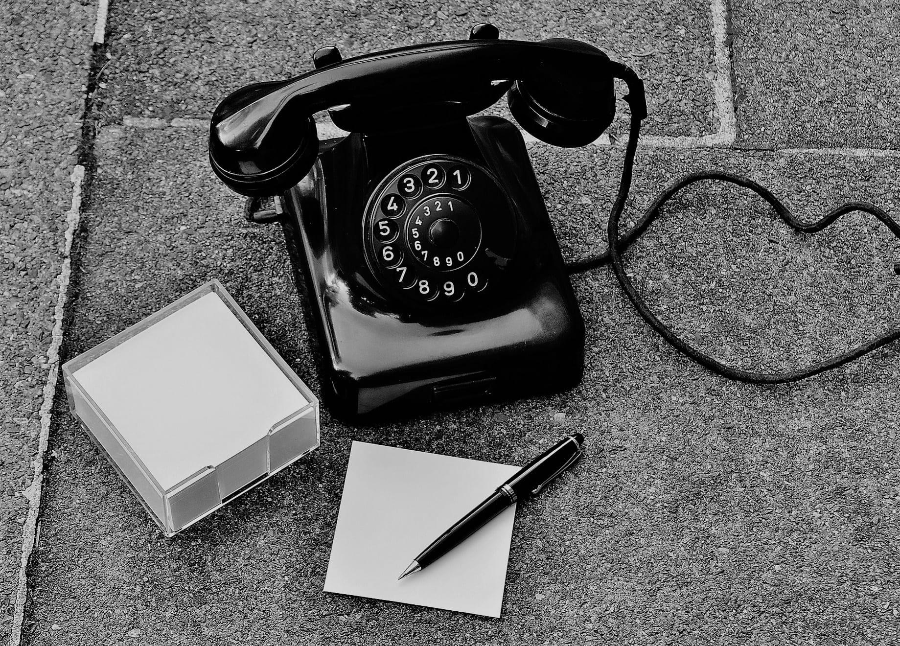bvvp das nächste Expertentelefon am 23.06. zum Thema Digitalisierung: