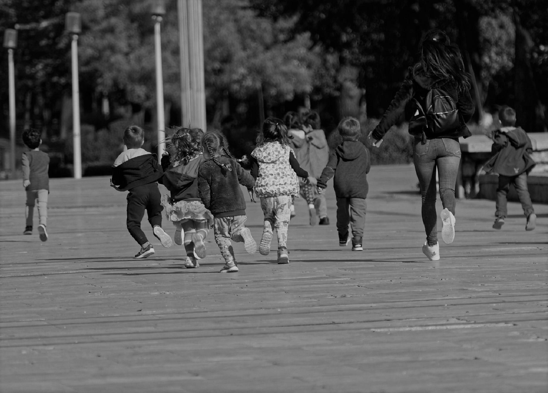 bvvp Unterstützung für Kinder und Jugendliche in der Pandemie gefordert: